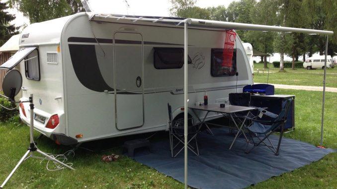 camping test freizeit wohnmobil. Black Bedroom Furniture Sets. Home Design Ideas